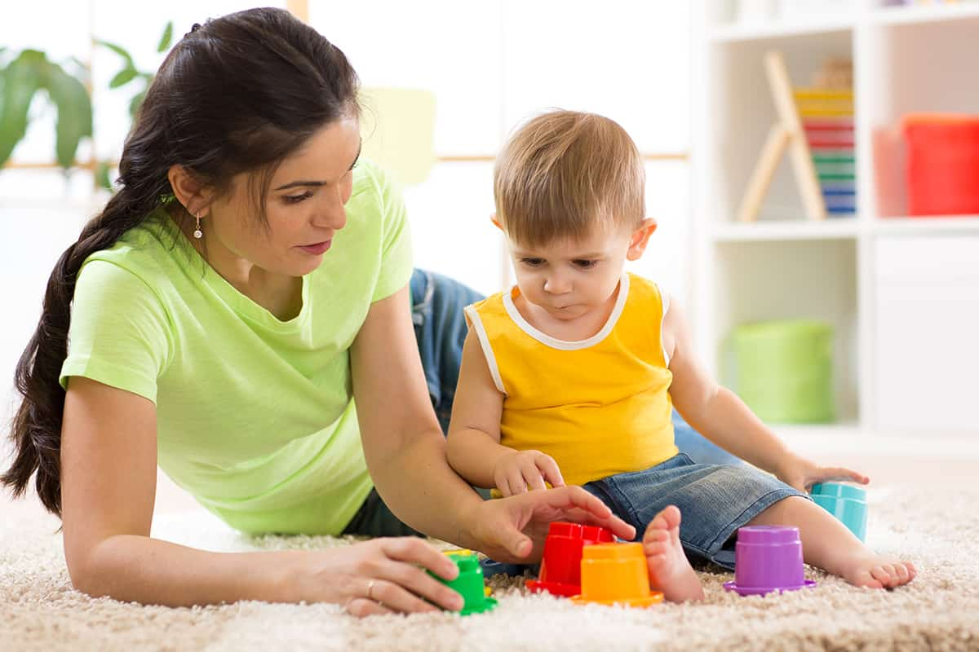 5 tips to landing a job as a nanny - articles