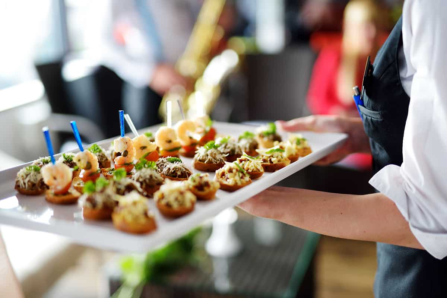 ICI UK - Career in Catering